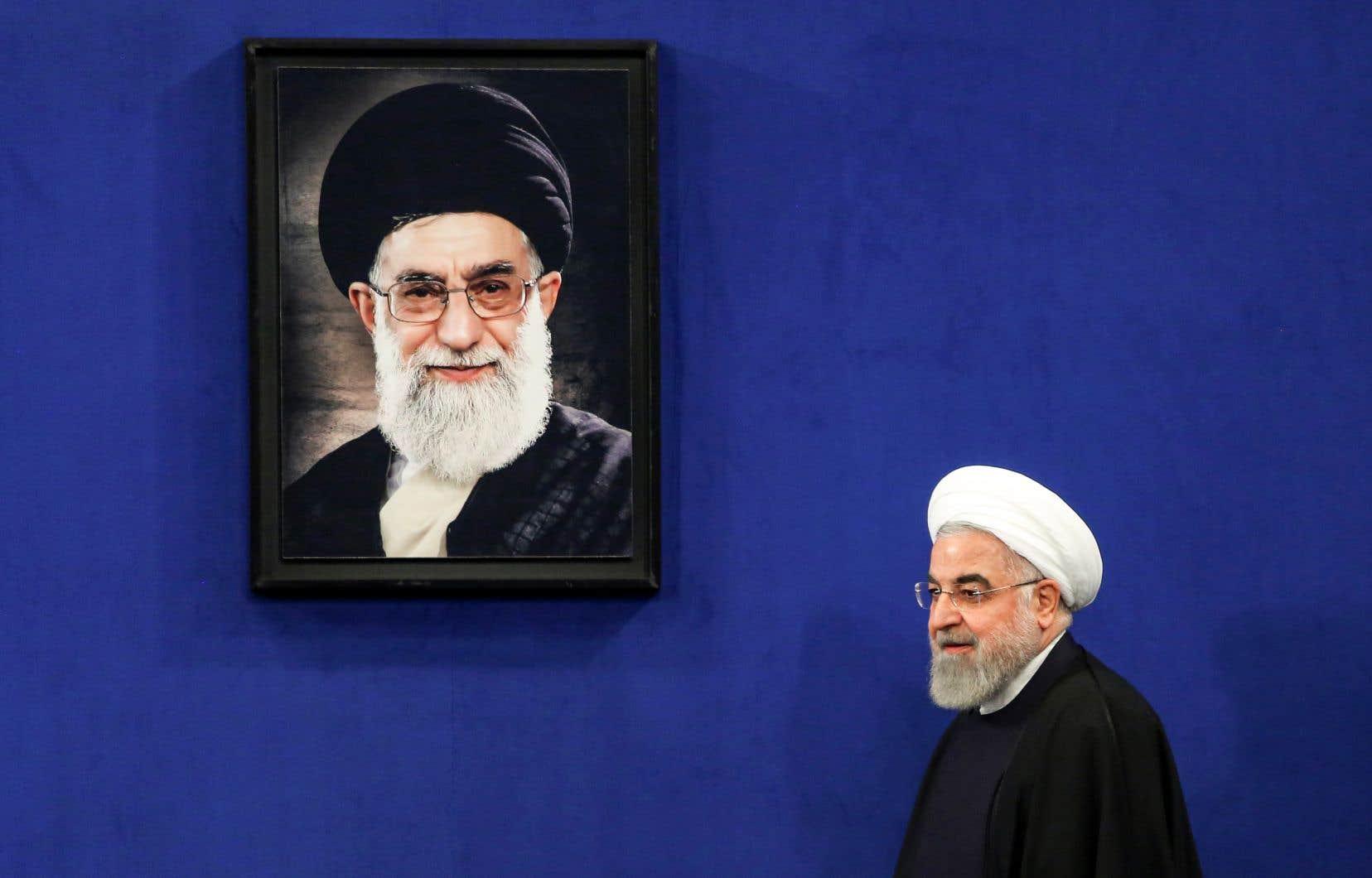 Tous les Iraniens, âgés de 18ans et plus, titulaires d'une carte d'identité en cours de validité, sont appelés à voter.