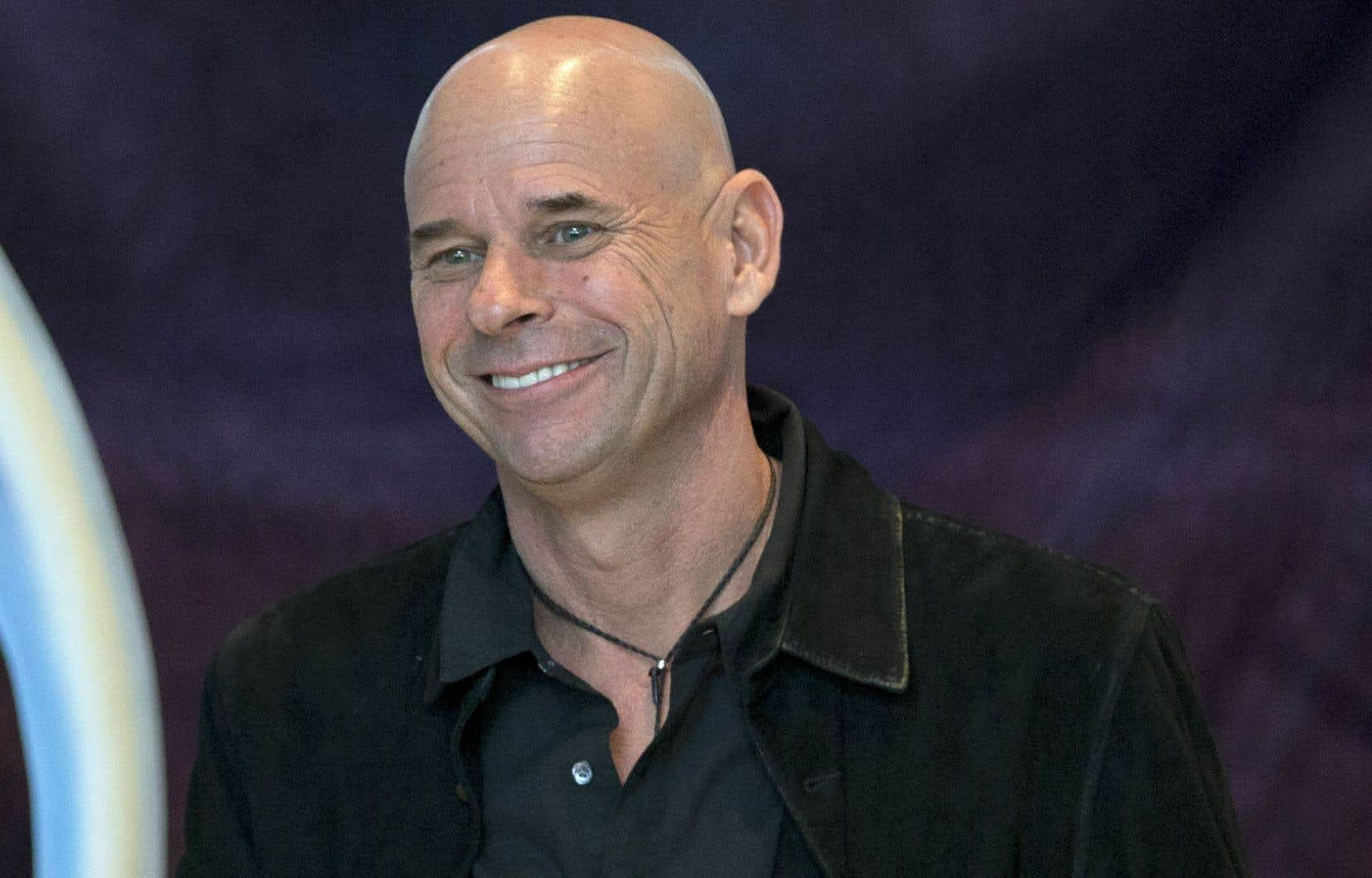 Guy Laliberté demeurera impliqué dans le processus créatif au Cirque, ce qui ne bousculera pas les activités au quotidien.