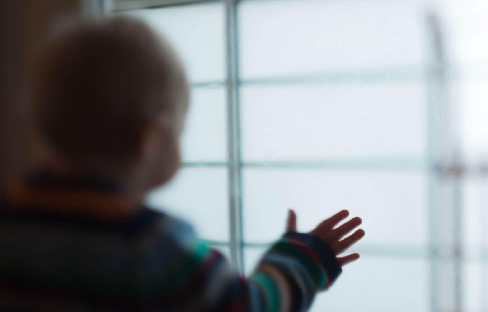 Les cas d'enfants entre les mains de la protection de la jeunesse en Estrie se retrouvent devant les tribunaux plus souvent qu'ailleurs.