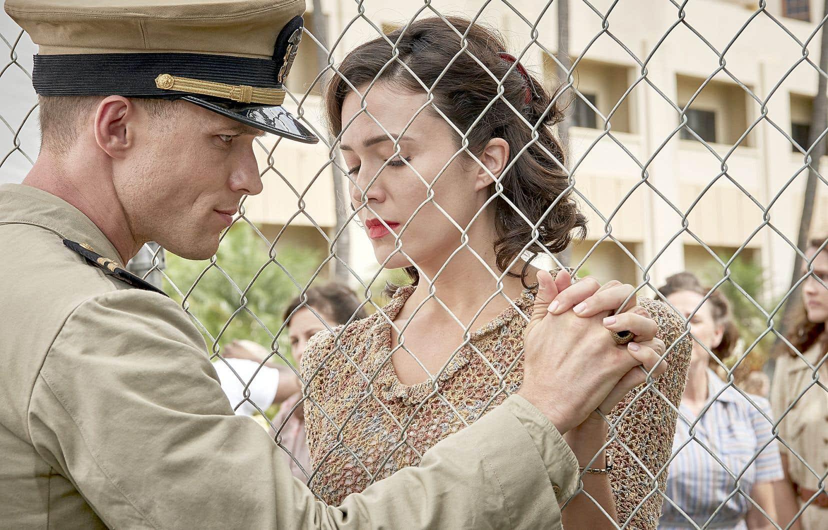 Le dernier long métrage de Roland Emmerich, «Midway», qui se déroule pendant la Seconde Guerre mondiale, a été tourné à Montréal.