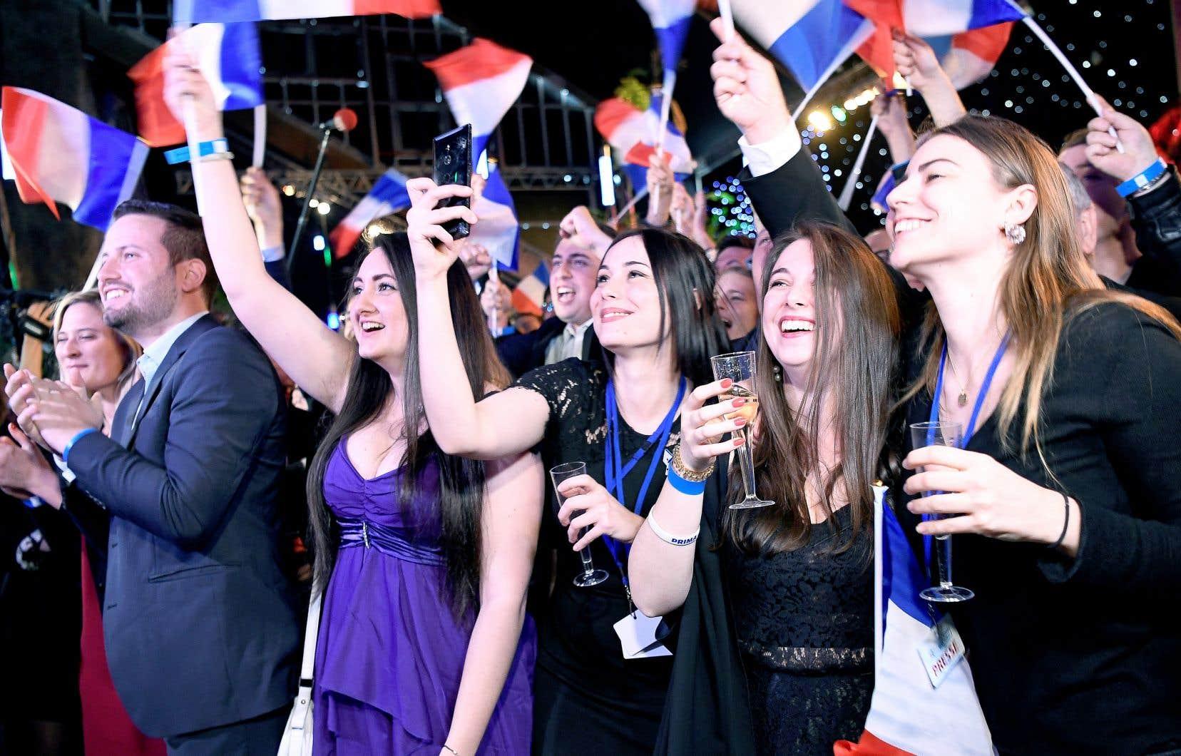Le mouvement incarné par le Rassemblement national se veut plus jeune et plus décomplexé, selon une récente étude de la Fondation Jean Jaurès.