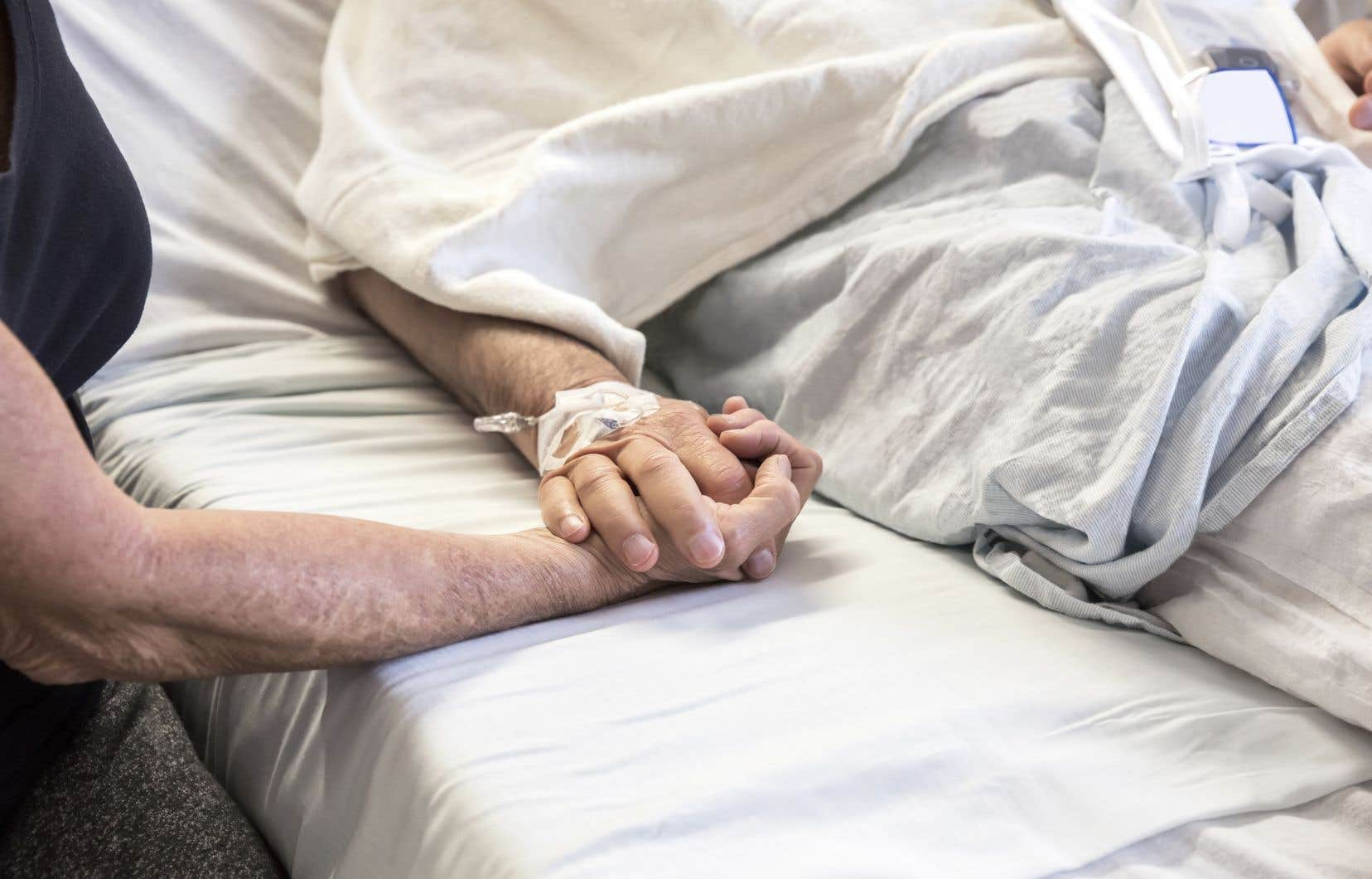 Ottawa met au rancart l'obligation d'être en fin de vie pour obtenir l'aide médicale à mourir, comme le demandait la Cour supérieure du Québec.