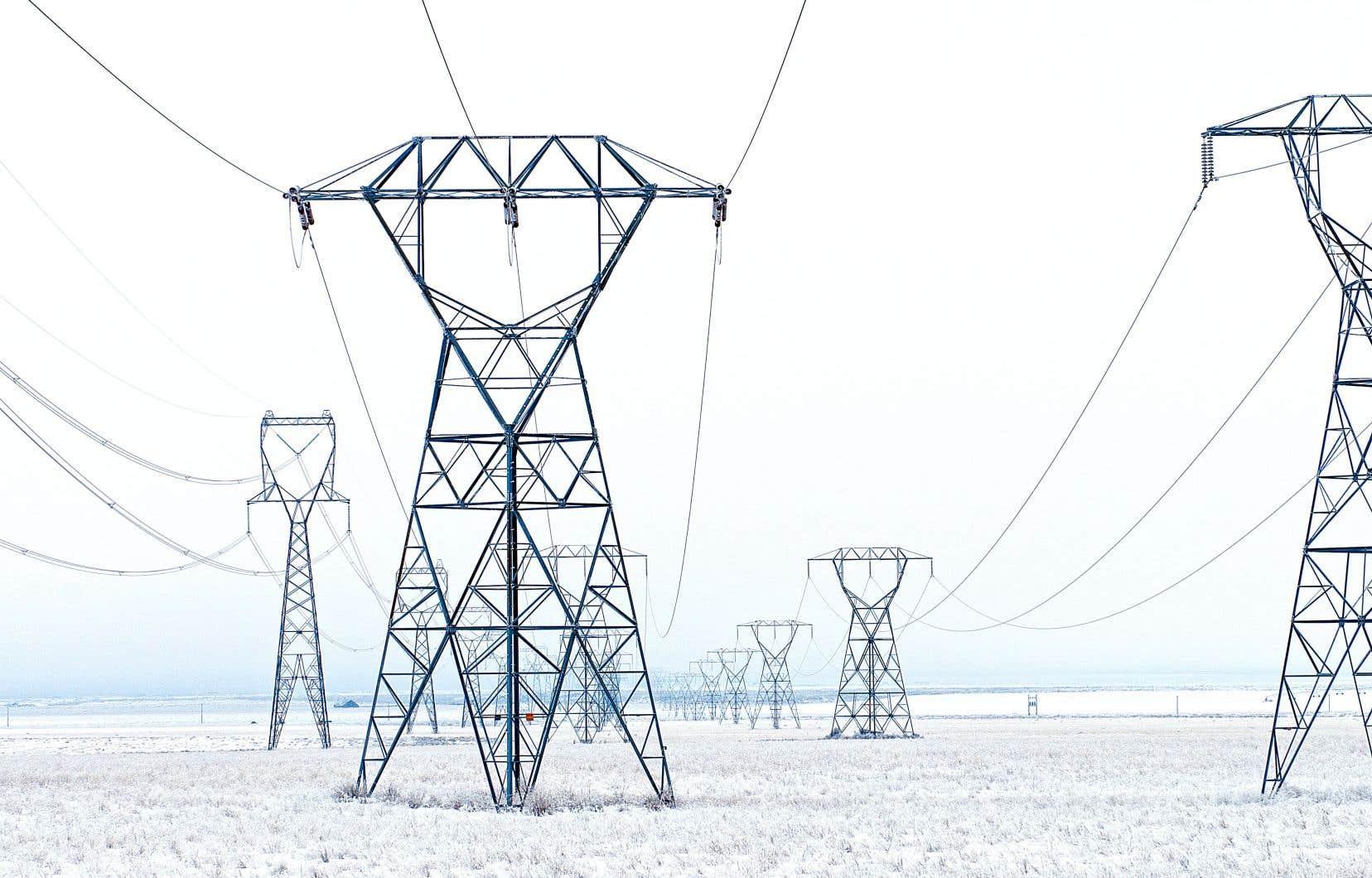 Les opposants au projet New England Clean Energy Connect craignent entre autres des conséquences négatives sur les paysages et l'environnement, en particulier sur le sentier des Appalaches.