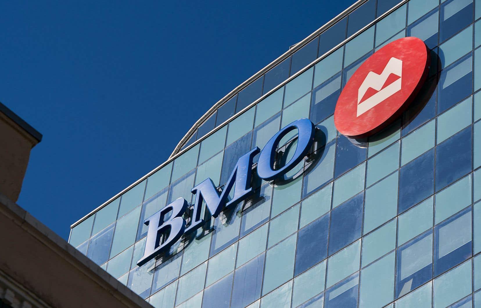 La Banque s'est concentrée ces derniers temps sur l'innovation numérique en lançant Mon info BMO, qui utilise l'intelligence artificielle pour aider les clients à gérer leurs finances.