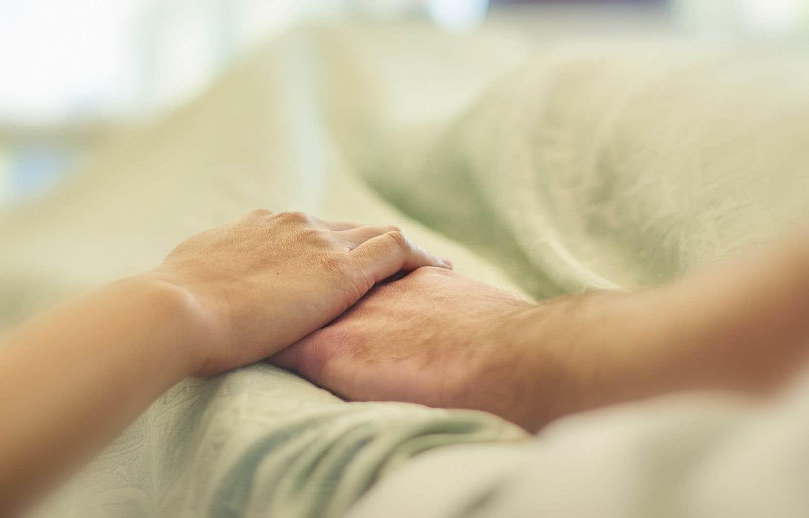 Le projet de loi C-7 interdit explicitement l'aide à mourir dans les cas où la maladie mentale est la seule condition médicale.