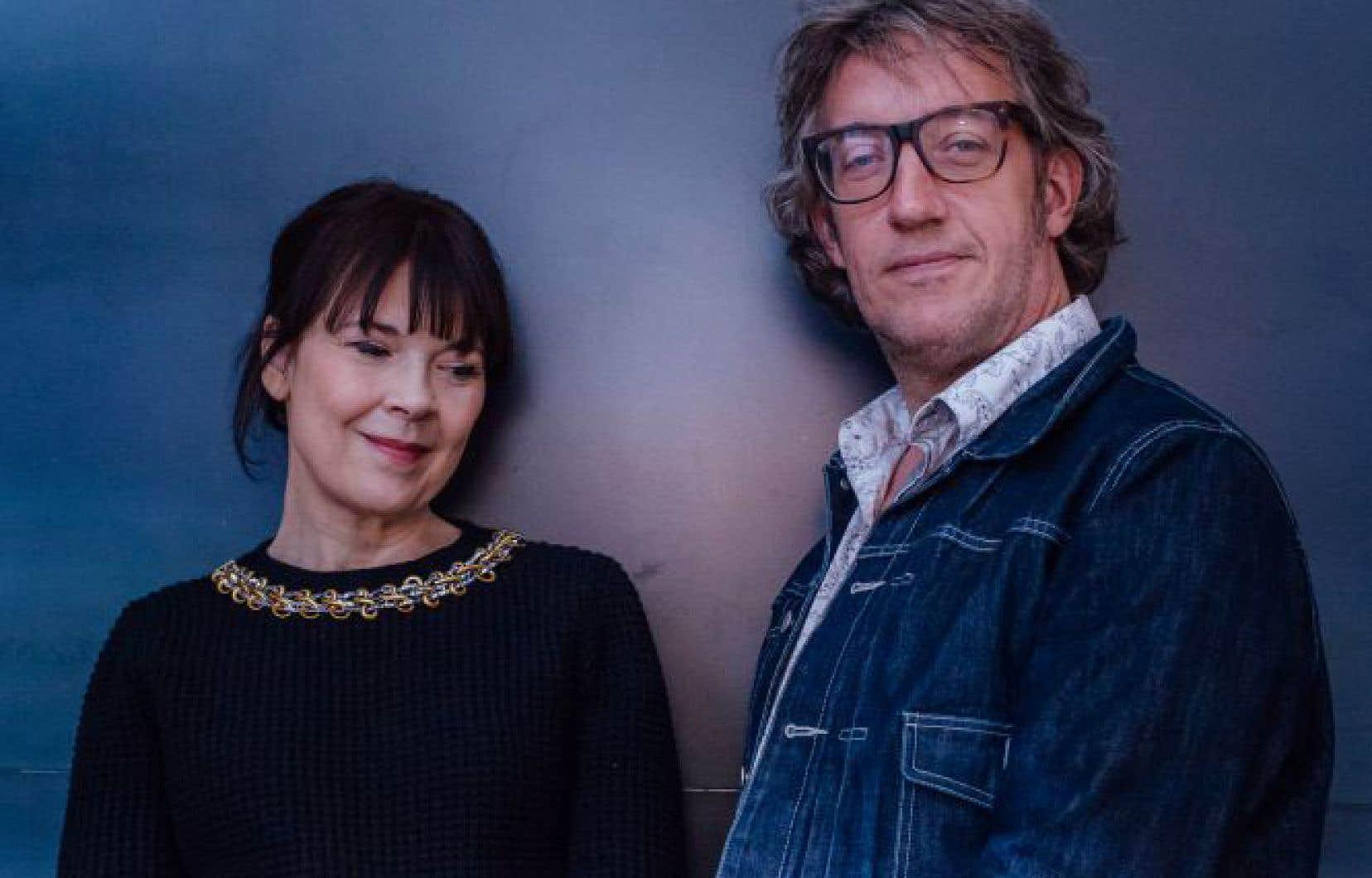 Le cinéaste Jean-Philippe Duval ne tarit pas d'éloges envers l'actrice Anne Dorval, au sommet de son art en mère qui a perdu son enfant adoptée.