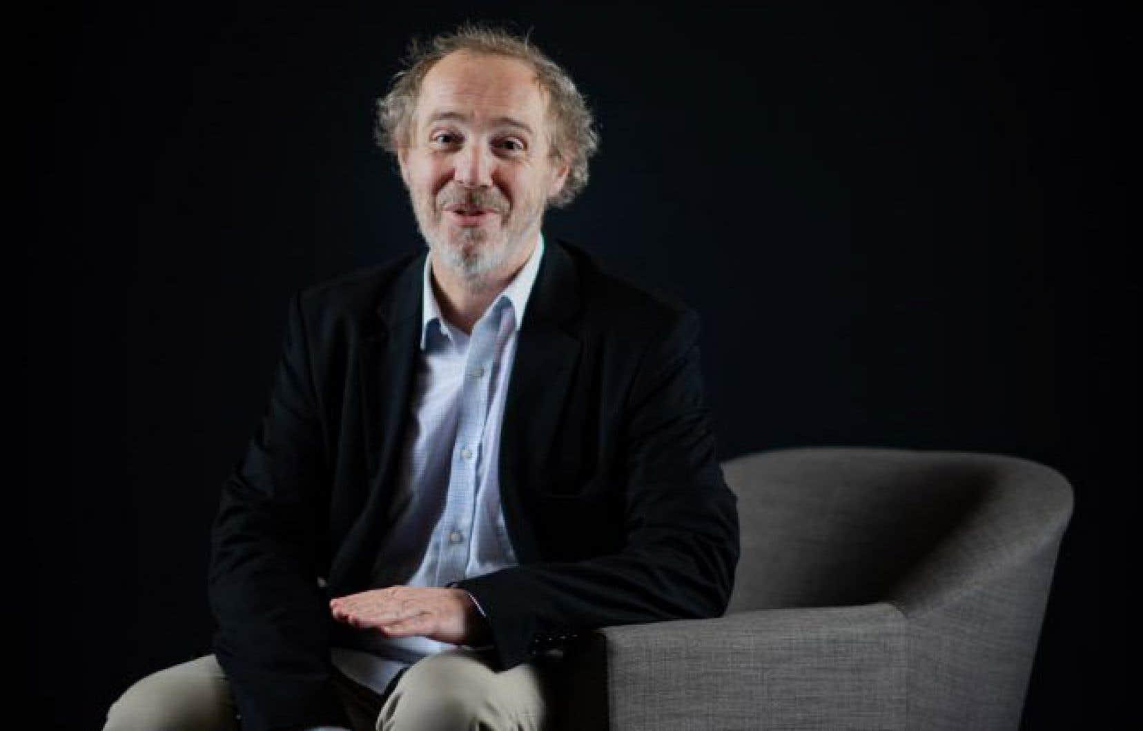 Le grand cinéaste français Arnaud Desplechin signe son film le plus dostoïevskien.
