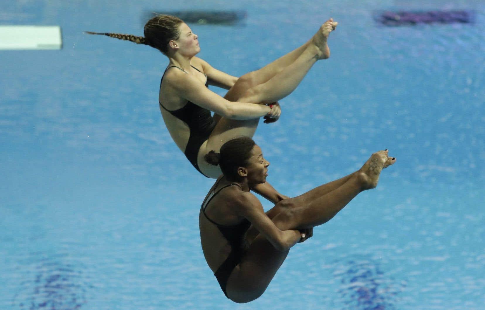 Plongeon Canada a indiqué que le Japon, la Corée du Sud, l'Italie et la France seront absents dela Série mondiale de plongeon de Montréal.
