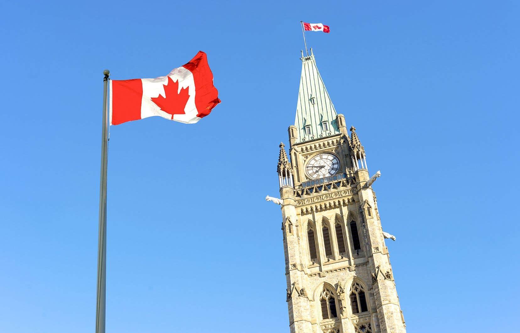 La croissance du PIB n'était plus que de 0,3% au cours des trois derniers mois de 2019, selon Statistique Canada.