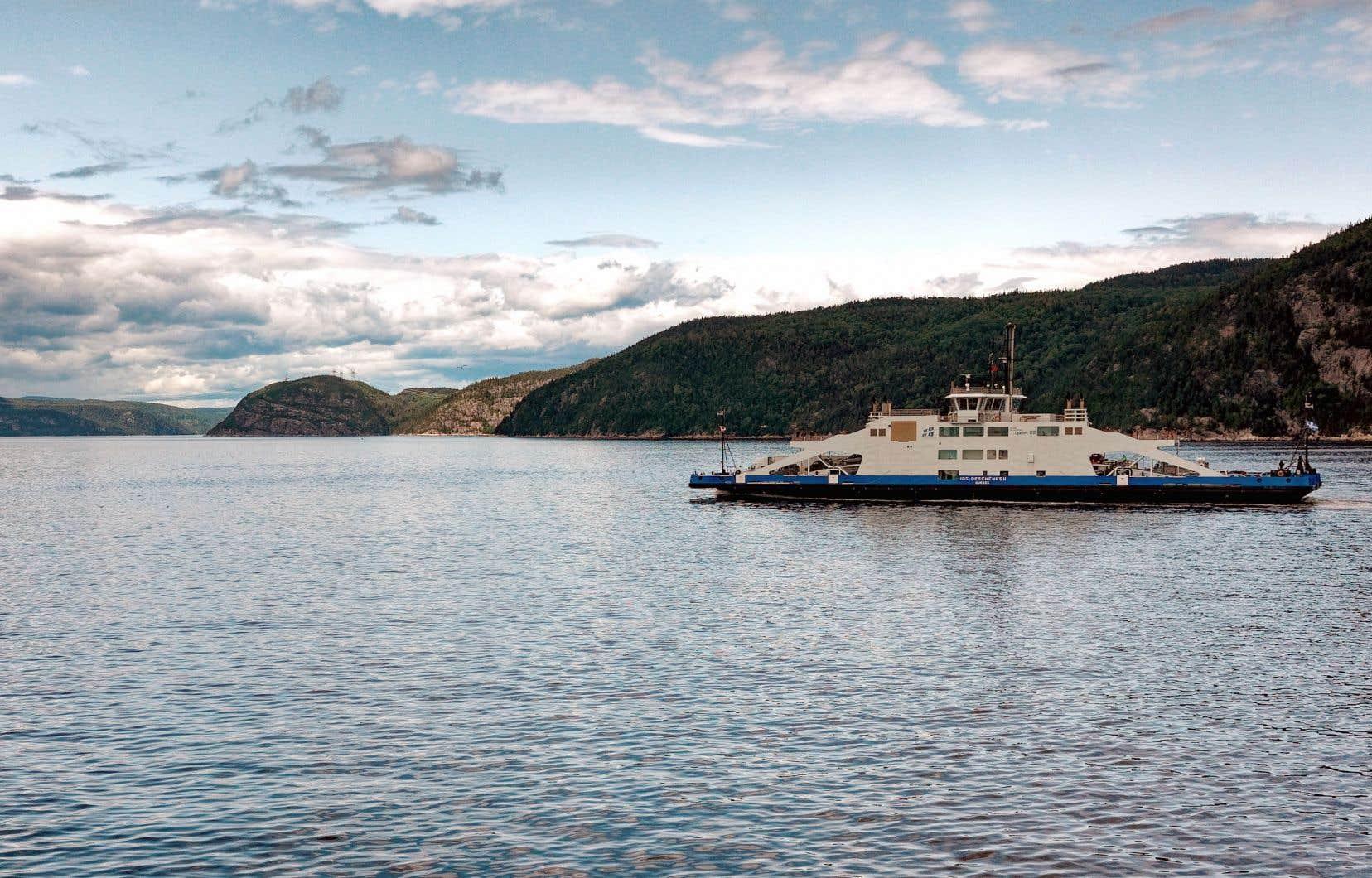 Pour la direction de GNL Québec, le gaz naturel est au contraire un élément essentiel de la transition vers des énergies vertes.