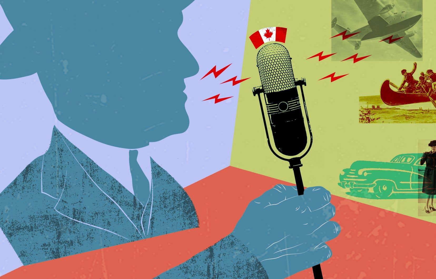Jusqu'au tournant des années 1920,les usages de la radio se limitent principalement au secteur militaire et à ceux de la diplomatie, du commerce et du transport.