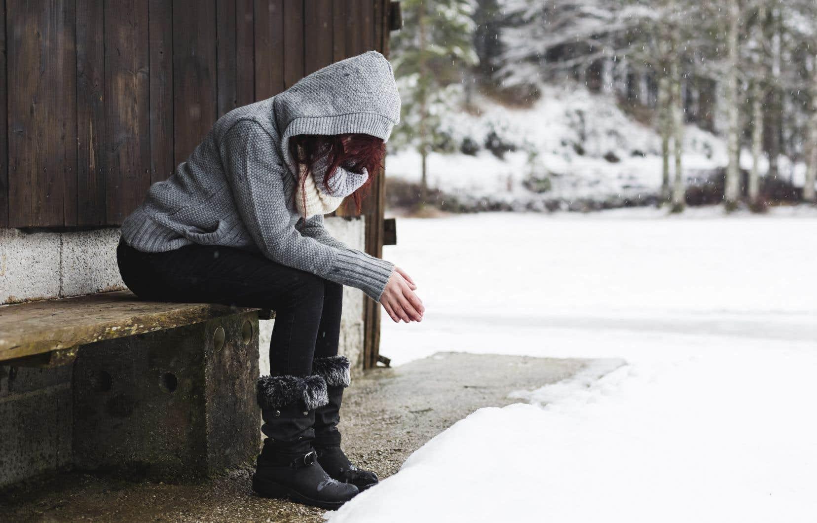 Québec alloue 150millions sur cinq ans au dépistage des troubles psychosociaux chez les jeunes de 5 à 25ans.