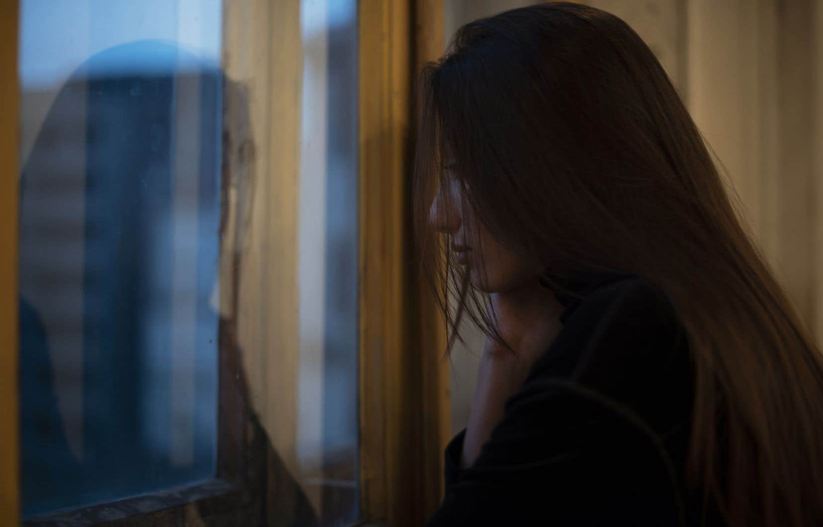 Des investissements de 181millions sur cinq ans ont été annoncés pour bonifier le plan gouvernemental de lutte contre la violence conjugale et les services offerts par les maisons d'hébergement.