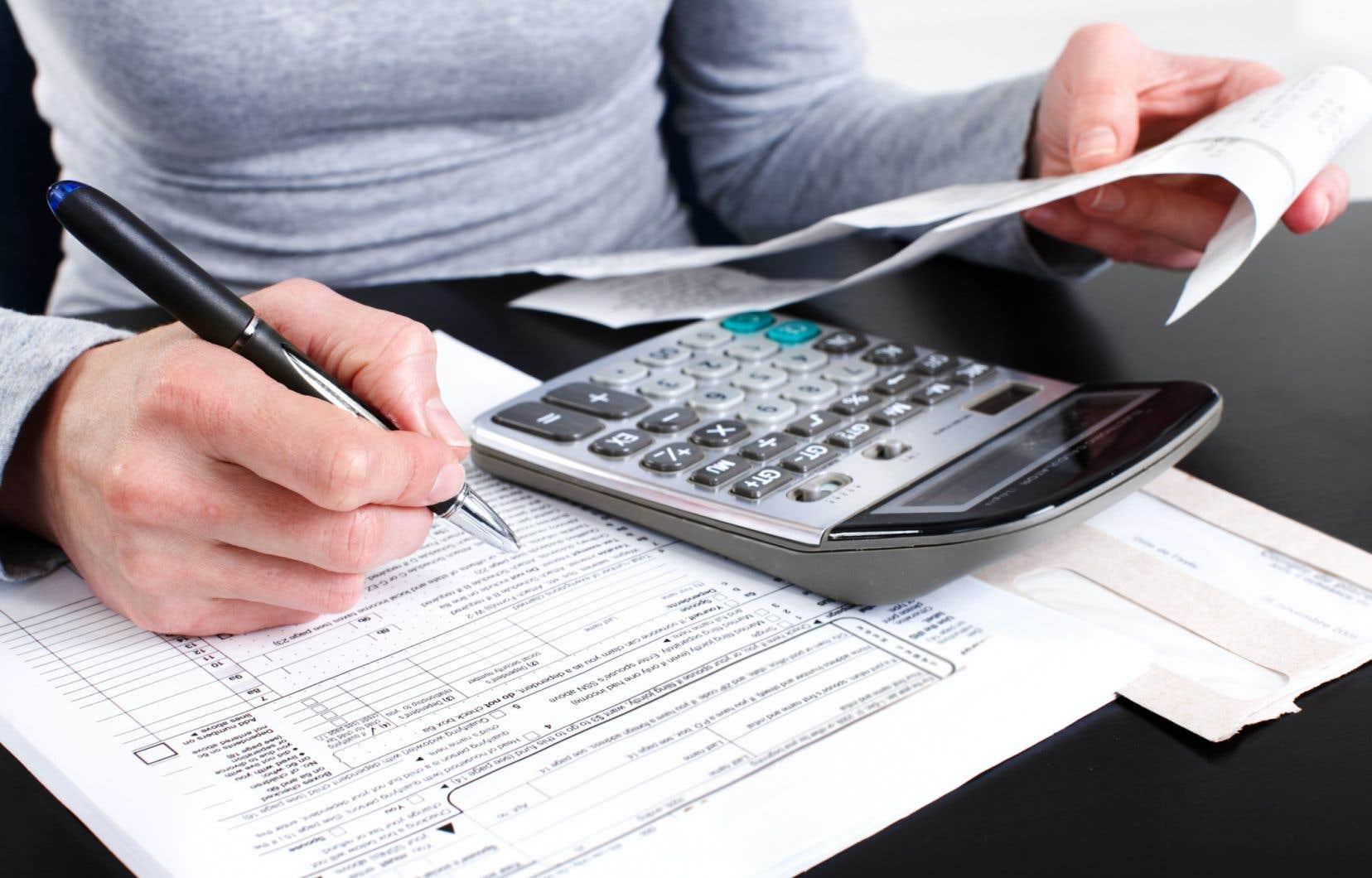 La date limite pour produire sa déclaration de revenus à Québec est repoussée au 1erjuin.