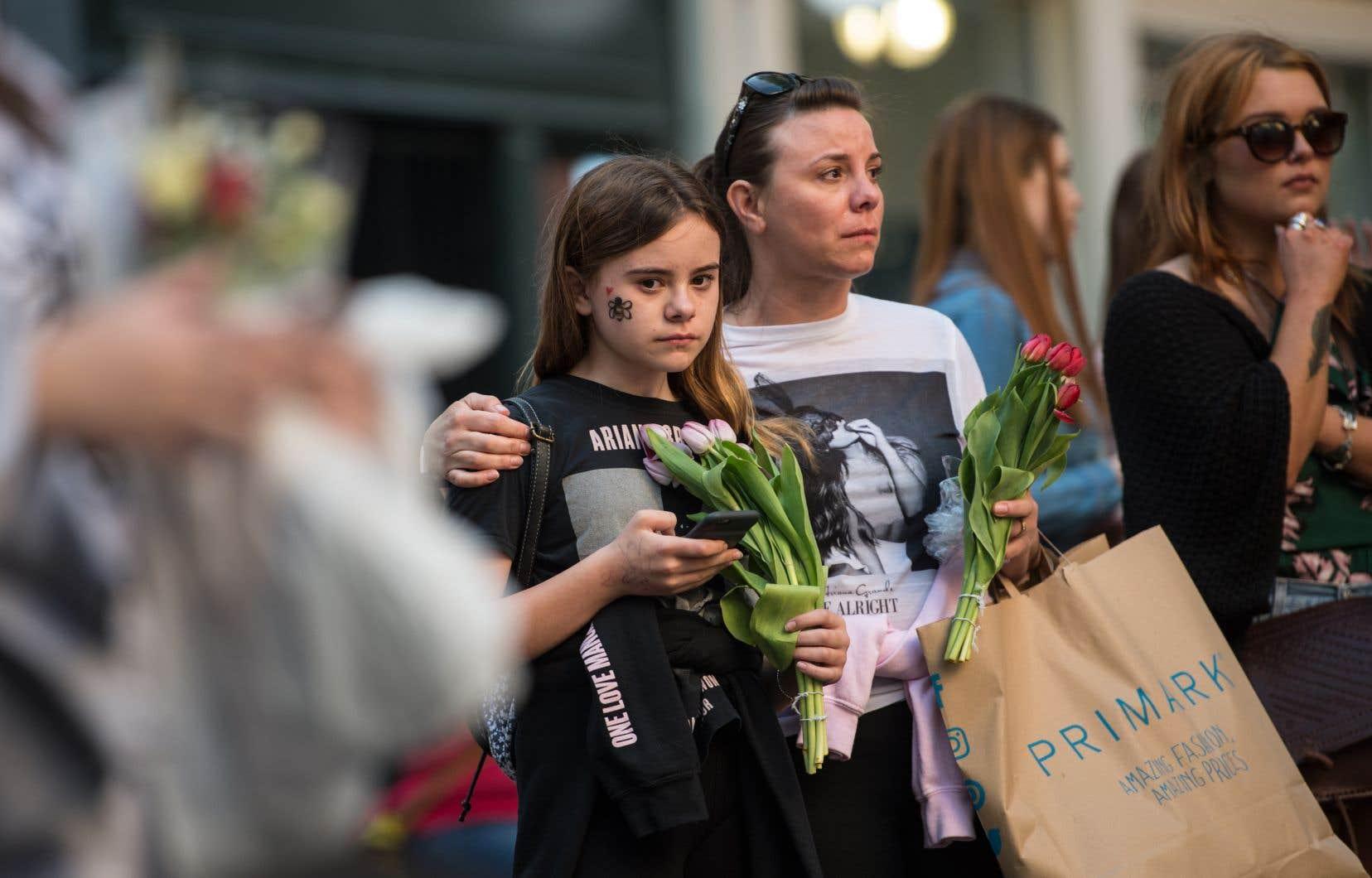 L'attentat a fait 22 victimes.