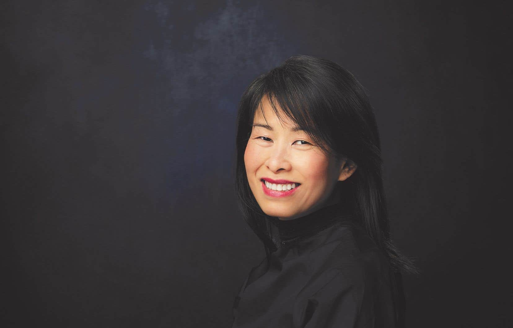 L'autrice Kim Thúy