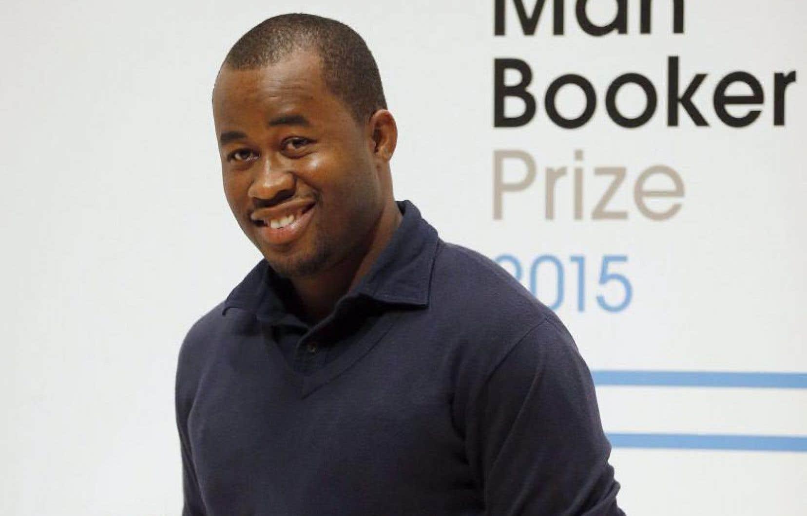 À la fois conteur et philosophe, Chigozie Obioma a mis dans son roman des siècles de sagesse ancienne. Son premier roman, «Les pêcheurs», avait été finaliste du Booker Prize 2016 et lui a très vite valu une reconnaissance mondiale.