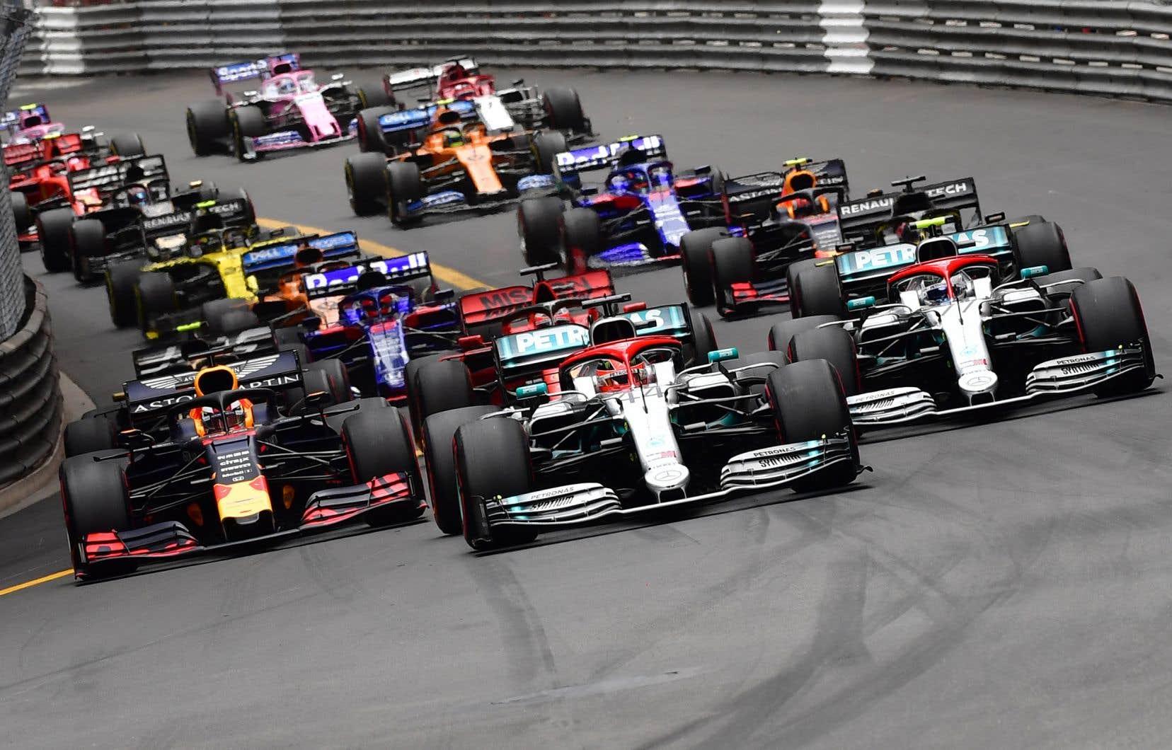 On ignore à quel moment la première course de la saison aura lieu.
