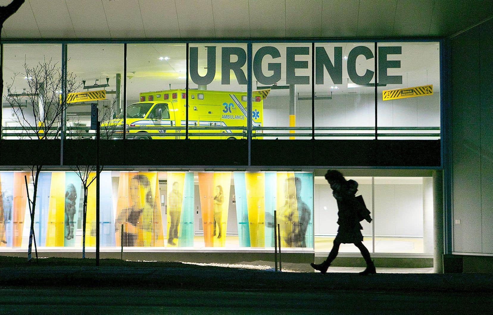 Le chef des urgences de l'hôpital Maisonneuve-Rosemont a été placé en isolement.