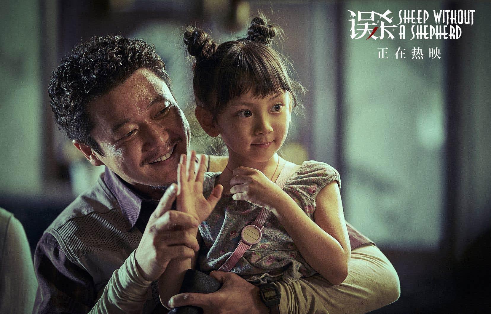 Le succès chinois de 2019 «Sheep Without A Shepherd» est l'une des valeurs sûres qui reprend l'affiche.