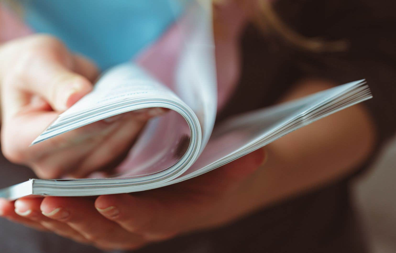 Pour l'ensemble des magazines canadiens, l'avenir est plus qu'incertain.