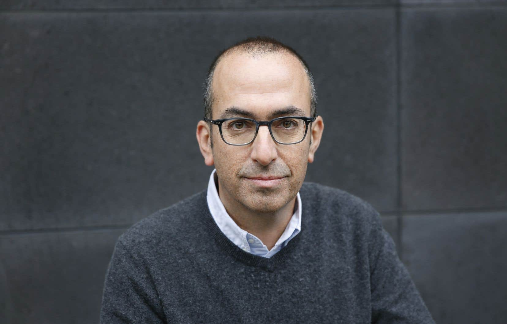 Yishaï Sarid publie une œuvre déchirante, entre pragmatisme, douleur et déni.