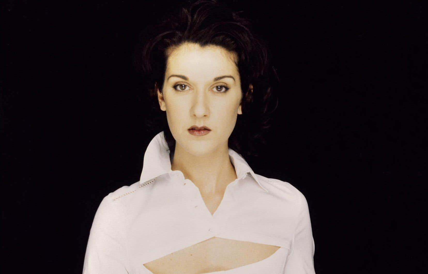 Que l'album porte le titre «<i>D'eux»</i> signale aussi une volonté de mettre en avant l'influence de la chanteuse sur sa création.