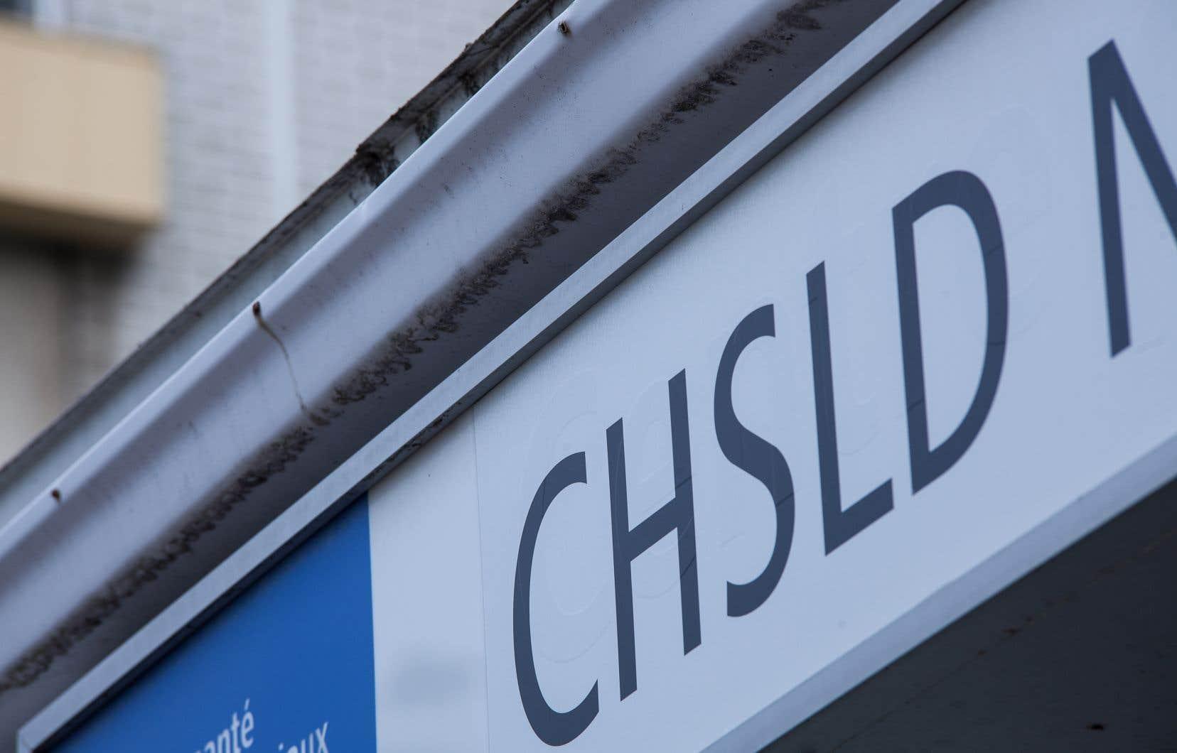 Un montant de 40millions de dollars sera remis aux résidences privées pour aînés certifiées, alors que 20millions seront consacrés aux CHSLD privés non conventionnés.
