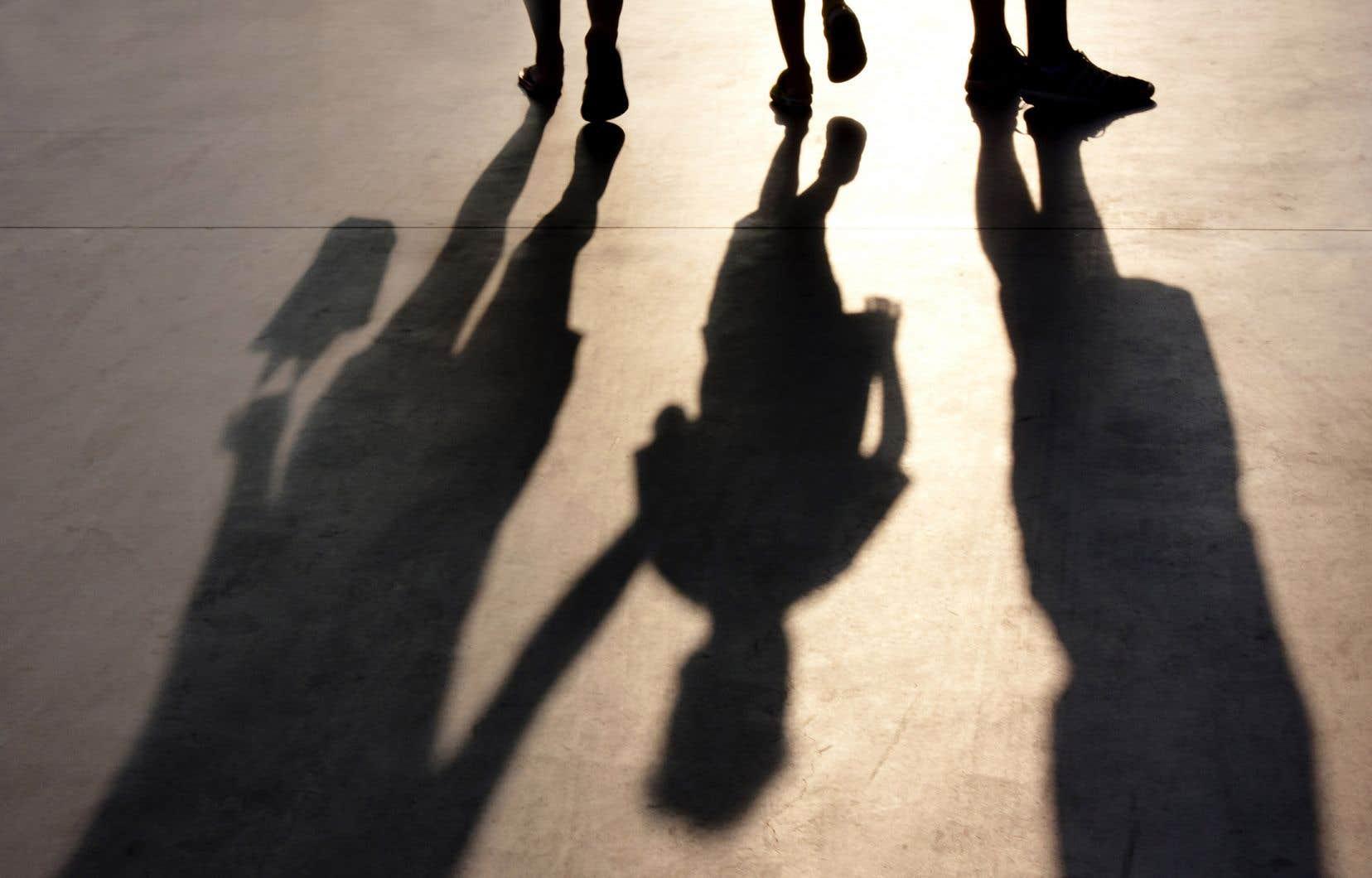 L'étude note que les signalements se sont particulièrement accélérés suite à la refonte de la loi sur la Direction de la protection de la jeunesse (DPJ) en 2007.