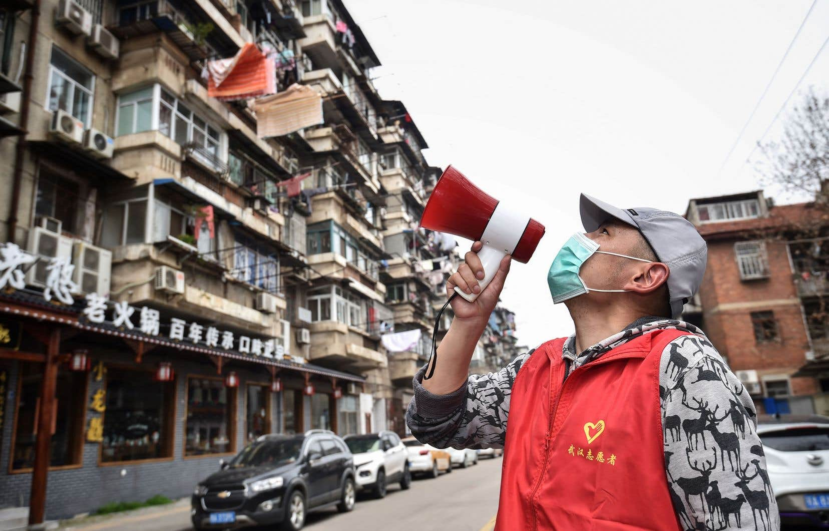 La décision des autorités chinoises de confiner complètement la ville de Wuhan, berceau de la pandémie de coronavirus, il y a deux mois a potentiellement évité plus de 700000 cas supplémentaires, ont affirmé mardi des chercheurs.