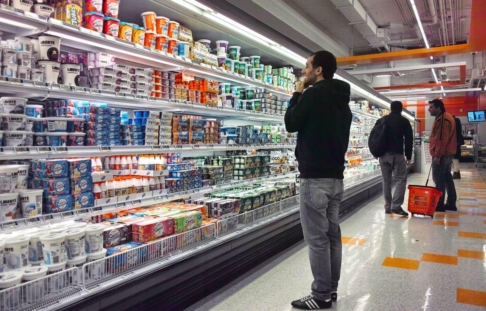 Selon les chercheurs,l'industrie du service alimentaire est décimée par la crise de la COVID-19.
