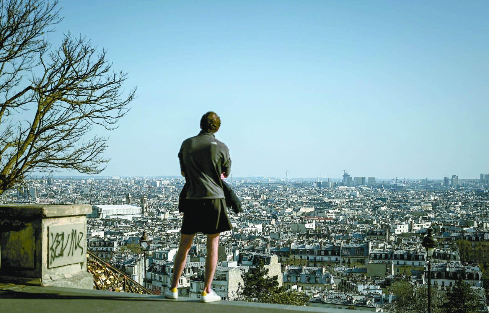 Actuellement, 2,2 millions de salariés français sont déjà au chômage partiel, mais ce chiffre pourrait bientôt atteindre 5,7 millions.