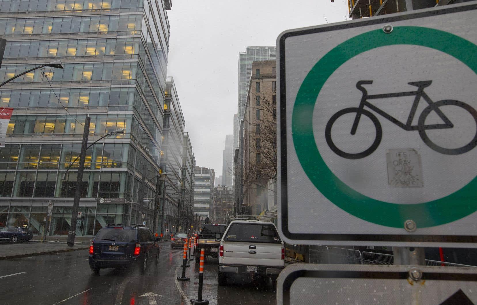 C'est un soulagement pour la communauté cycliste qui avait vu avec consternation les boutiques de réparation de vélo fermer une à une la semaine dernière.