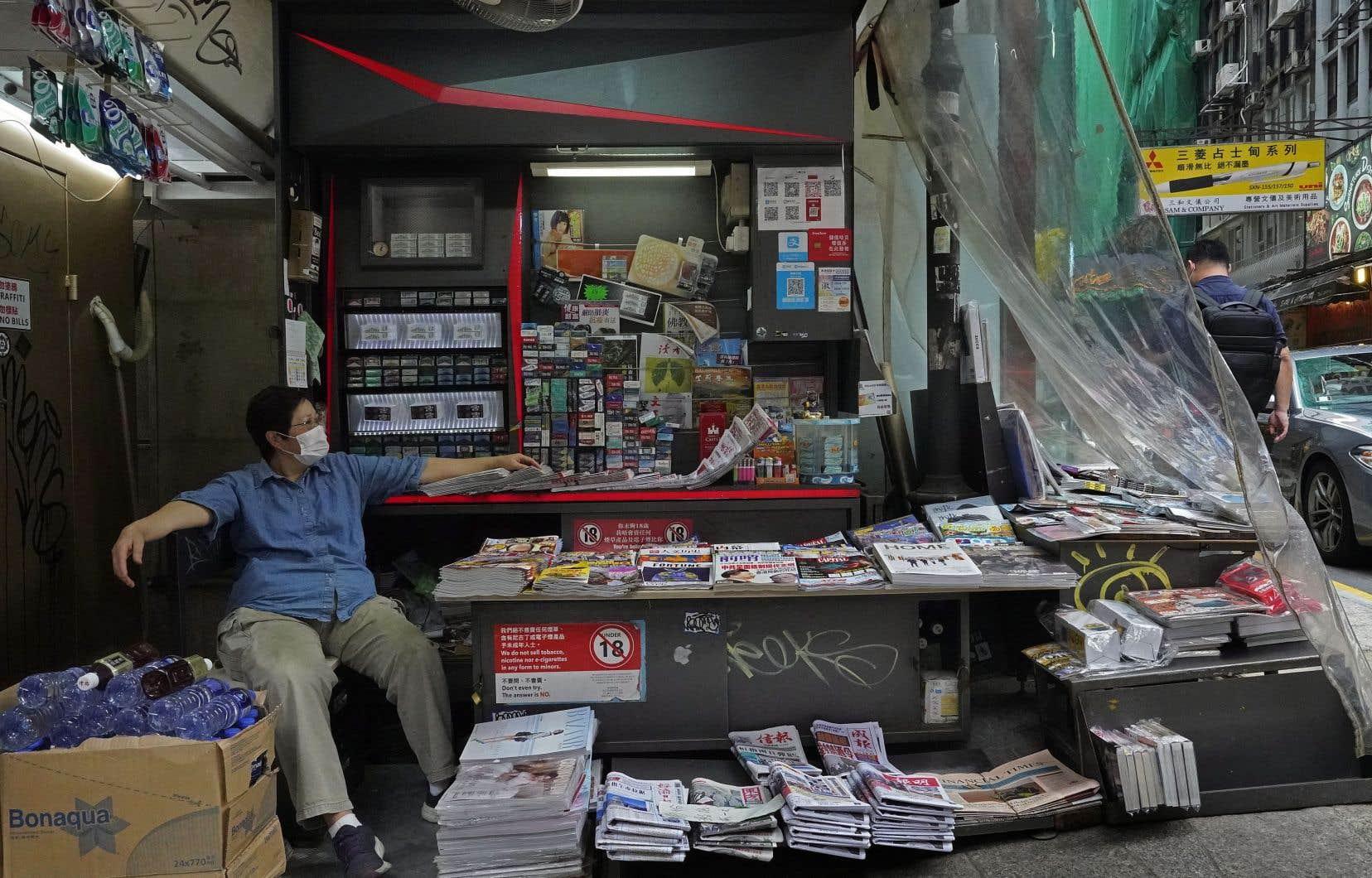 La crise risque de mettre à genoux économiquement de nombreux médias, menaçant leur indépendance.