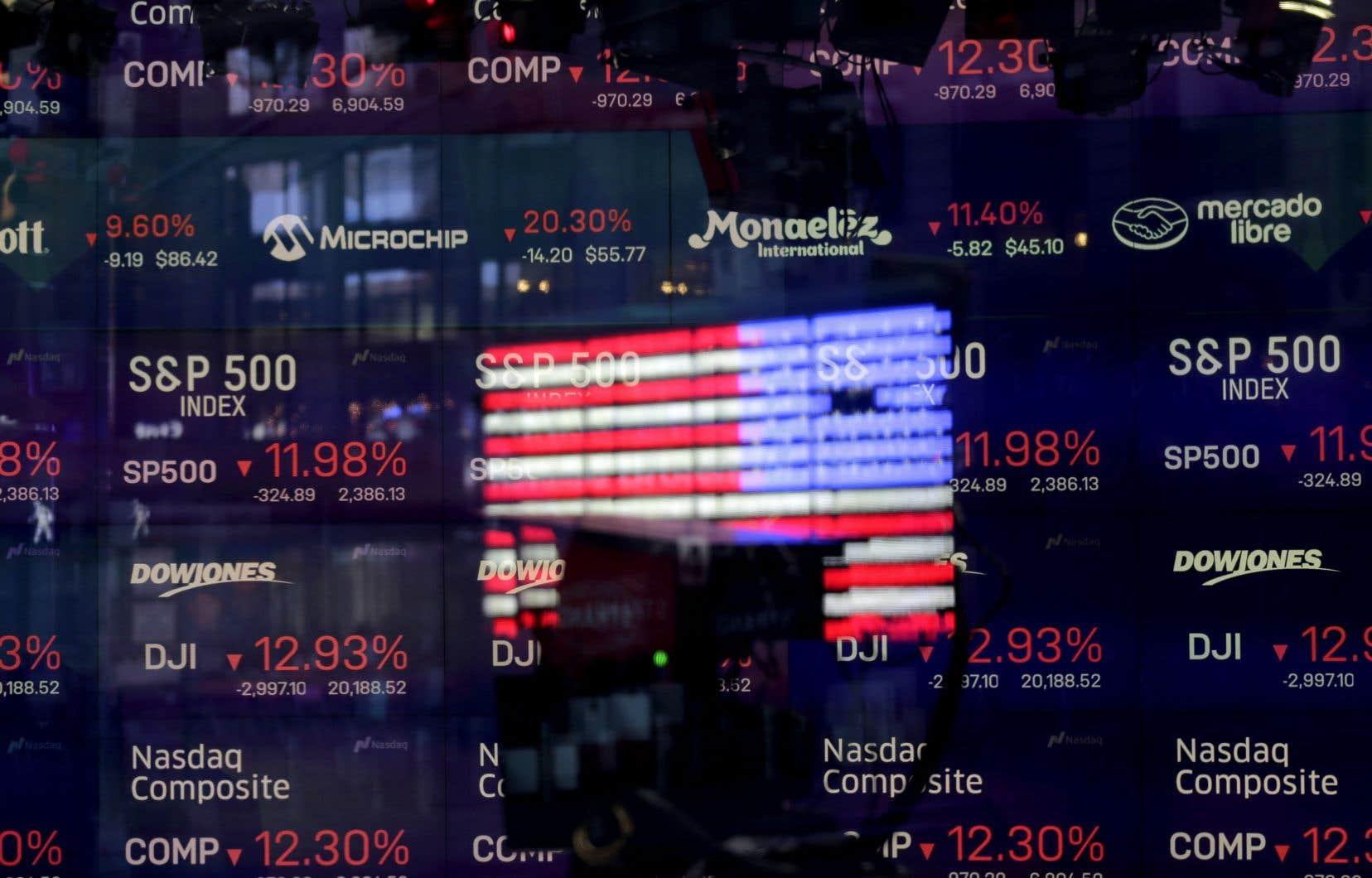 Même si les statistiques officielles sur le commerce international ou l'investissement étranger susceptibles de rendre compte de l'ampleur de la crise ne sont pas encore prêtes, on en a déjà une bonne idée.