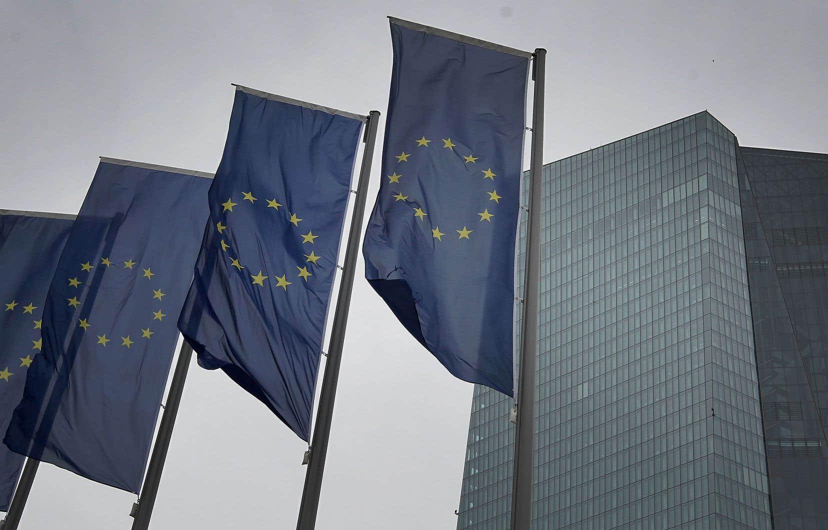 Les pays européens les plus affectés par le virus continuent de réclamer la création d'un instrument de dette commun dans la perspective de la récession annoncée.