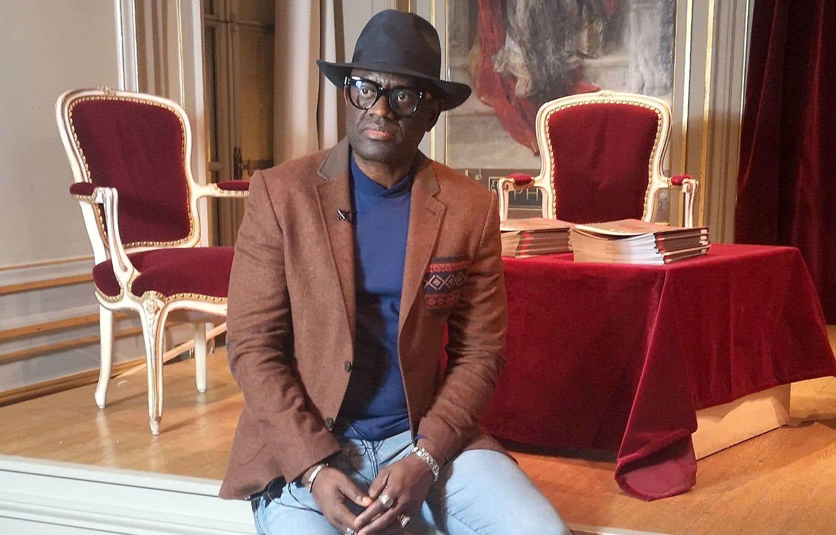Aux yeux de l'écrivain Alain Mabanckou, la Francophonie est depuis trop longtemps complaisante envers les nombreux régimes autocratiques africains.