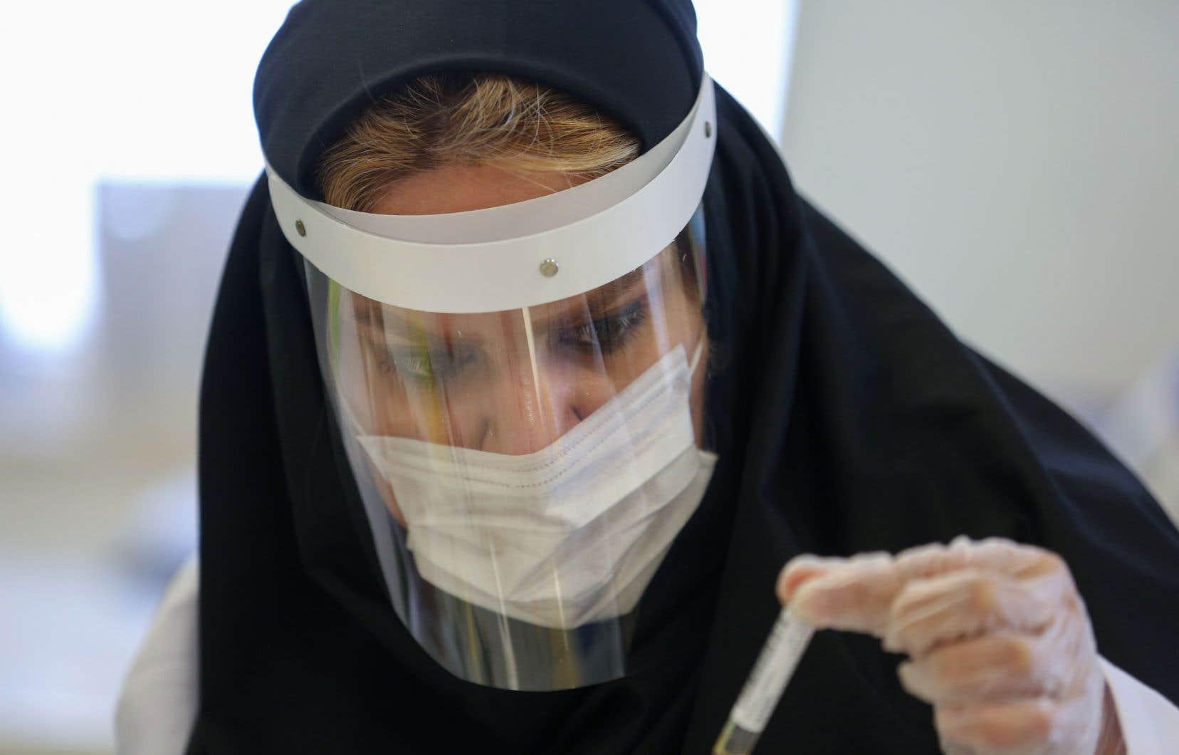 Au total, le pays a réalisé 251 703 tests de dépistage de la maladie.
