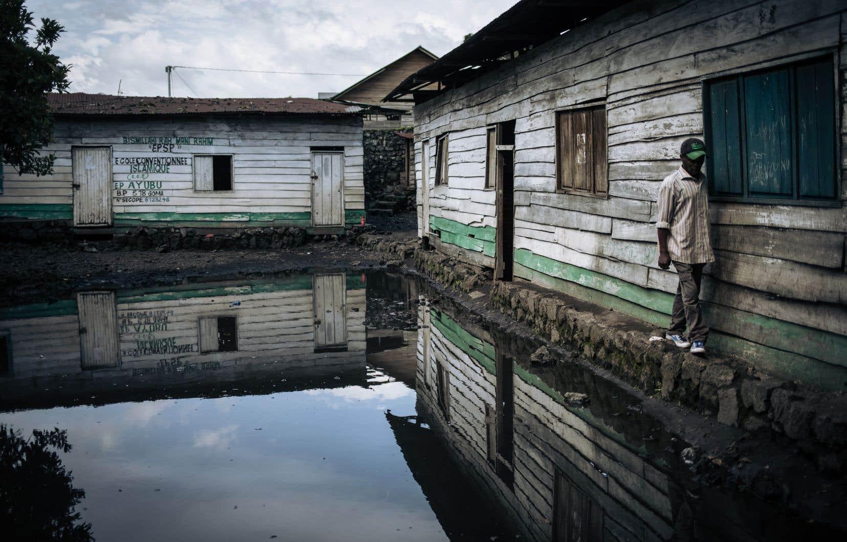 Les autorités congolaises attendent le pic de la pandémie entre la première et la deuxième semaine de mai dans un contexte où le confinement intégral est inopérant.