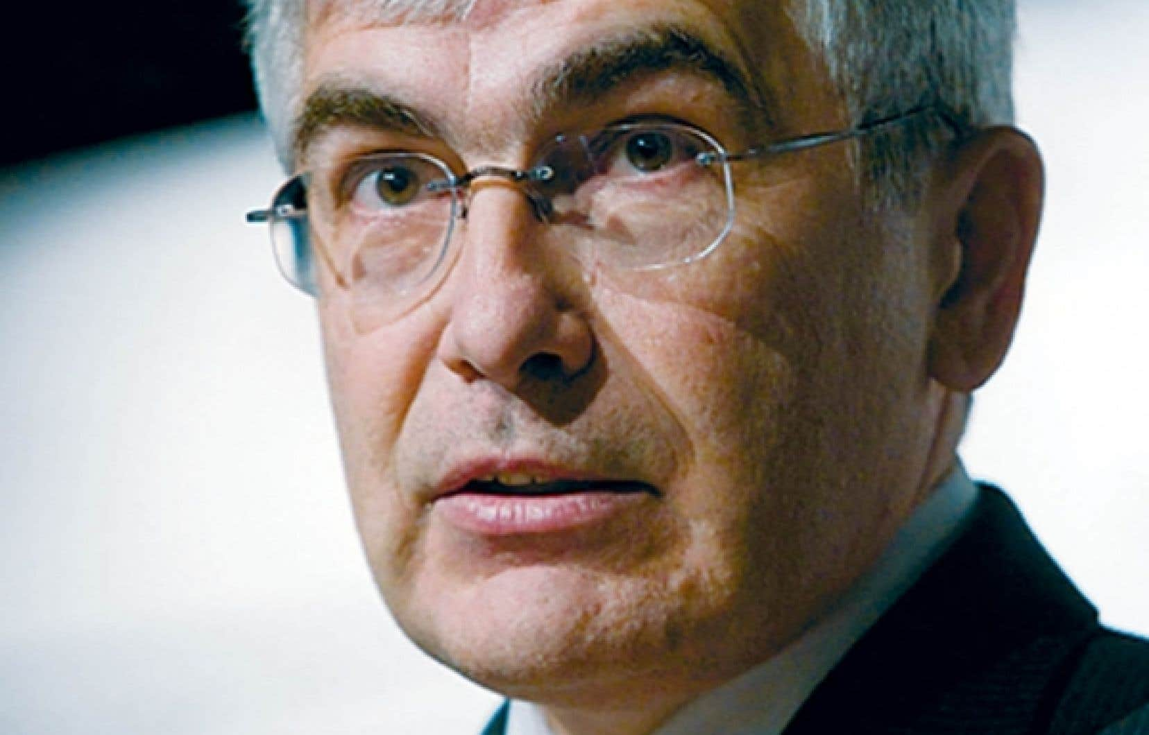 Clément Gignac<br />