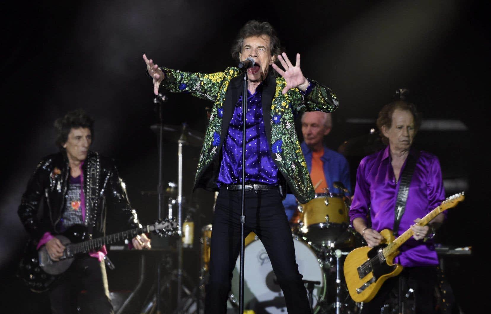 L'évènement, auquel participeront samedi les Rolling Stones, est organisé par l'organisation Global Citizen en collaboration avec l'Organisation mondiale de la Santé.
