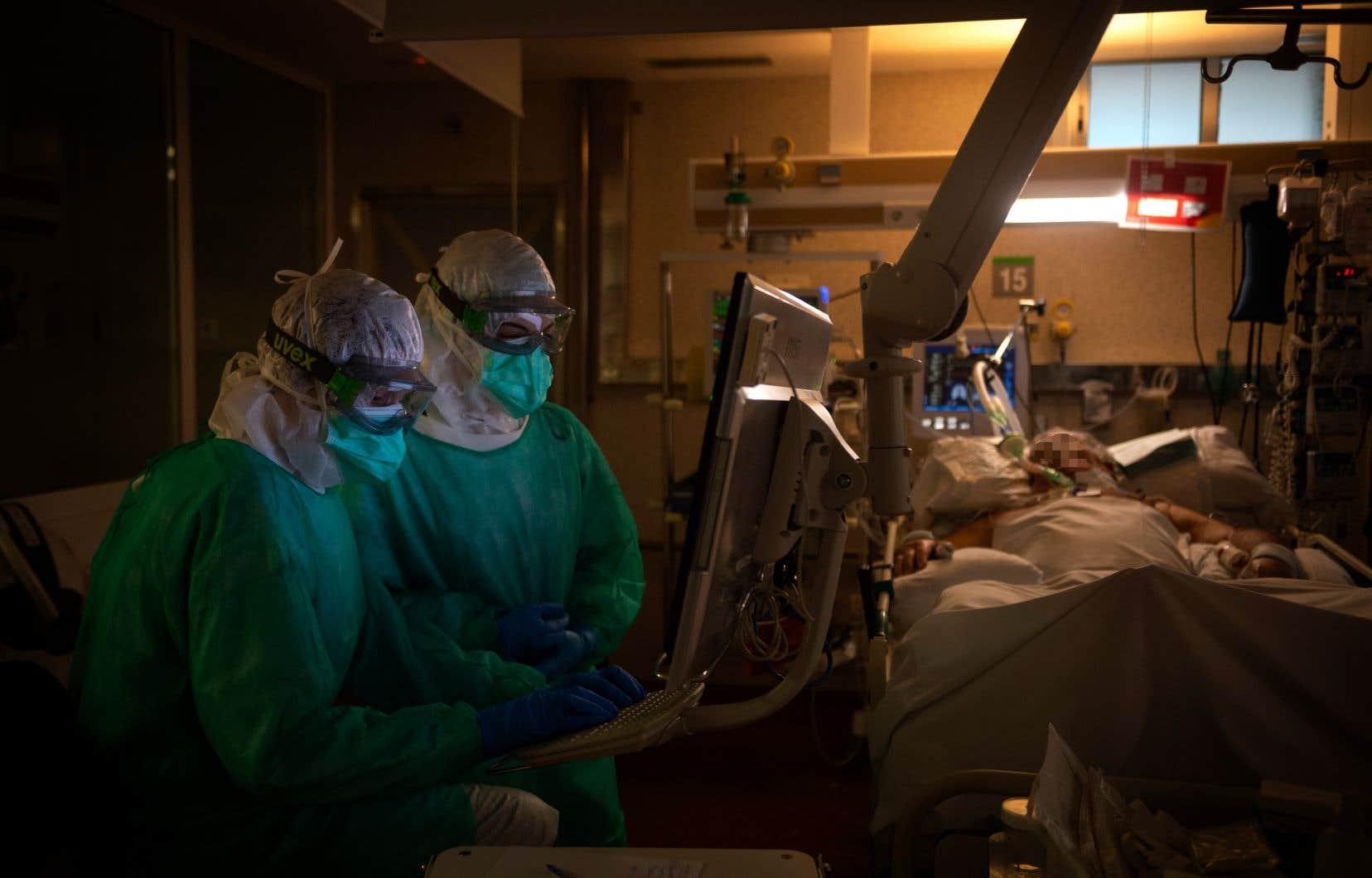 Coronavirus: 100 médecins morts, voici les histoires de la «Spoon River» des blouses blanches