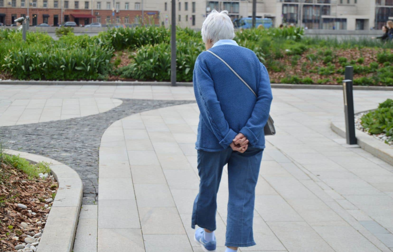 «Au total, ce sont 41,9% des personnes de plus de 65ans qui ont au moins une des pathologies qui les expose aux complications de la COVID», dit l'auteur.