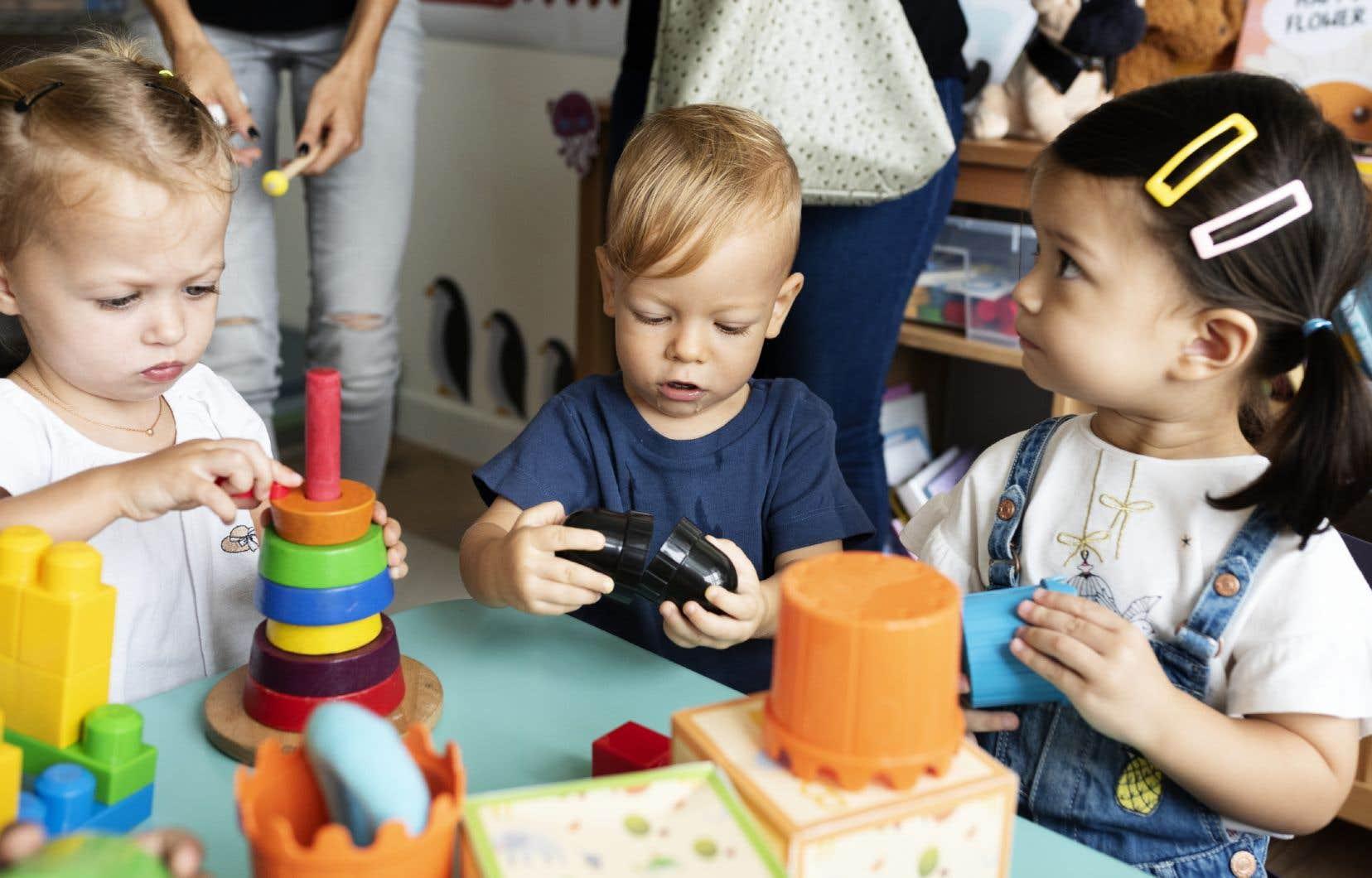 «Avec huit ou dix enfants, cinq jours par semaine, c'est une profession qui demande des compétences et une précision qui n'apparaît pas toujours au quotidien», estiment les auteurs.