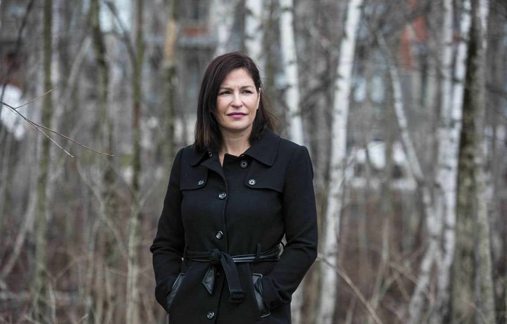 «De manière plus générale, c'est d'être capable d'activer tous les mécanismes qui vont permettre aux Autochtones d'être mieux représentés et de façon plus juste à Radio-Canada, autant sur le plan de l'information que dans la section divertissement et fictions», explique Isabelle Picard, qui sera en poste le 4 mai.