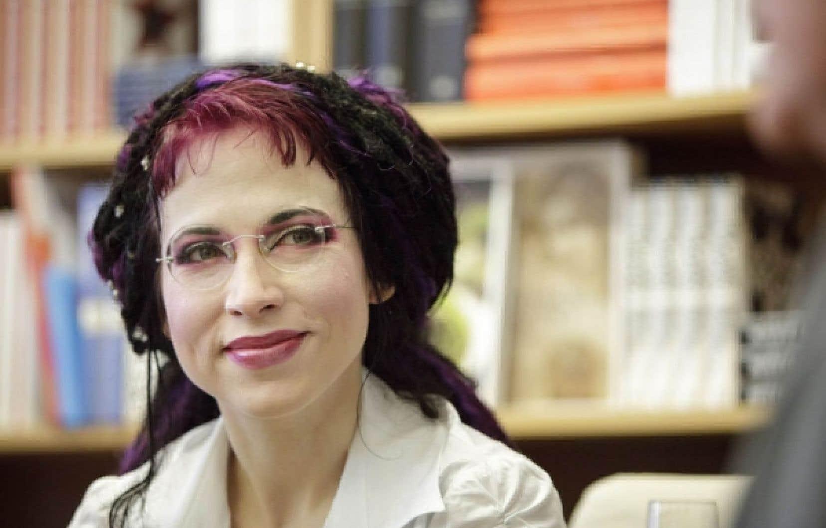 Purge est le troisième roman de l'auteure finlandaise Sofi Oksanen<br />