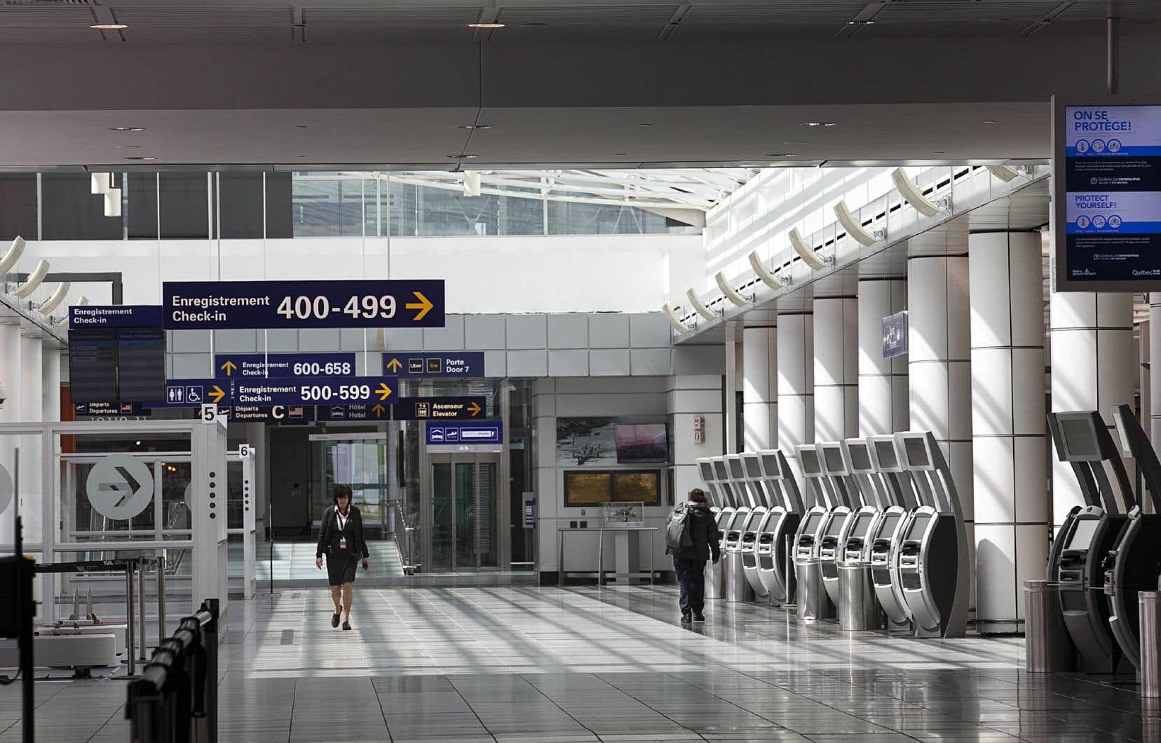 L'OTC estime toujours que les offres de crédits de voyage peuvent représenter une approche «raisonnable» en cette période de crise.