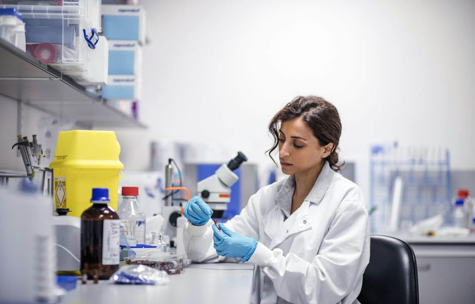 Québec donne le feu vert à la relance des activités des activités de recherche, en conformité avec les directives de la santé publique et de la santé et sécurité au travail.