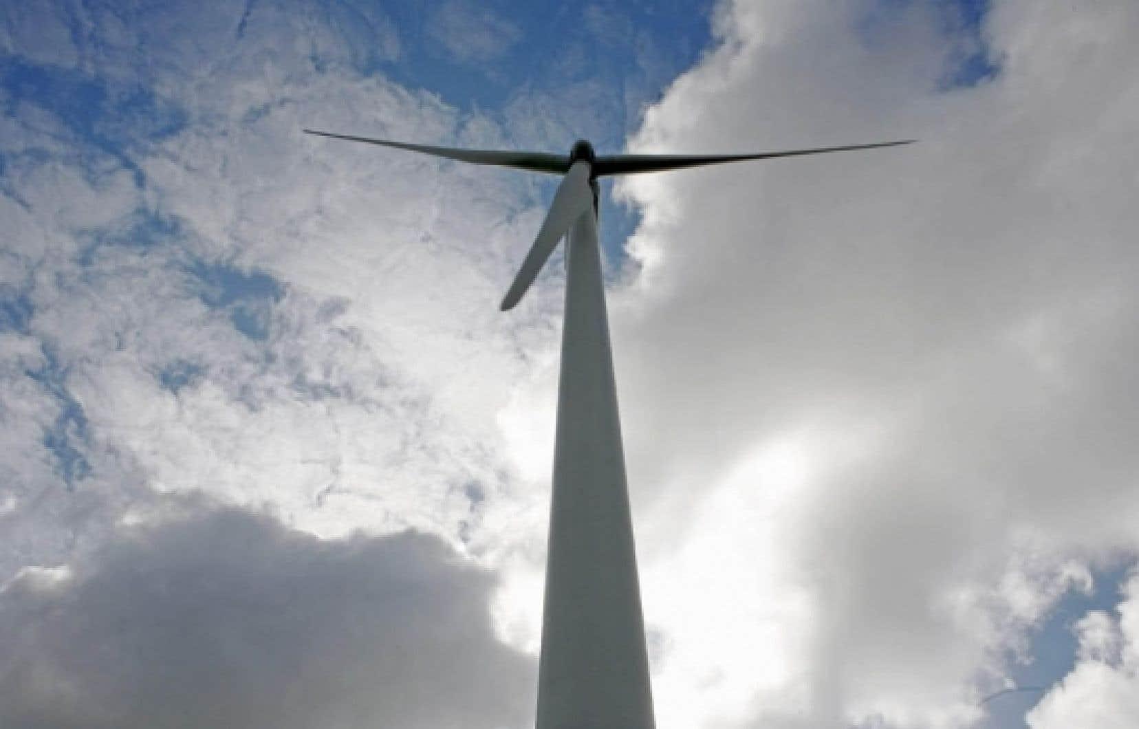 La société d'État a annoncé hier avoir retenu 12 soumissions, pour un total de 291,4 MW, dans le cadre de son appel d'offres lancé en avril 2009 pour 500 nouveaux mégawatts.<br />