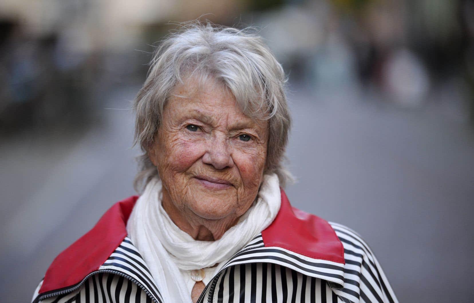 Avec son mari, Maj Sjöwall a créé le personnage récurrent de l'inspecteur Martin Beck et de son équipe d'enquêteurs à Stockholm, qui à travers ses enquêtes peint un tableau sans concessions de la société suédoise.